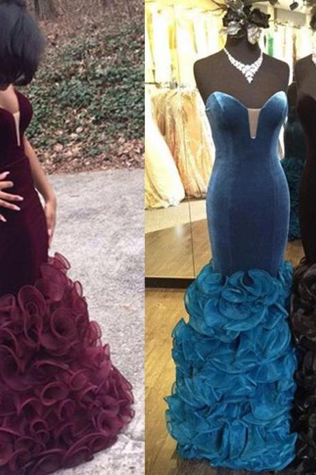 Evening Dress Prom Dress Prom Dresses