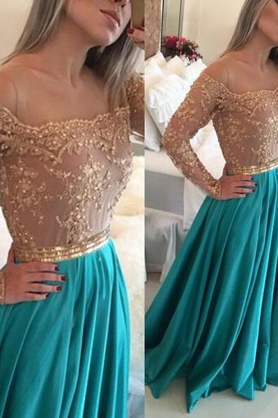 Prom Gown,Prom Dress,Ball Gown Prom Dress,Lace Prom Gown,Backless Prom Dresses,Sexy Evening Gowns,New Fashion Evening Gown,Long Sleeves Party Dress For Teens