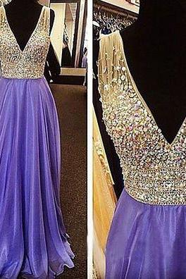 2017 V Neck Prom Dress,Mermaid Prom Dress,Formal Prom Dress,Pageant Gowns,Gorgeous Prom Dress,Sexy Prom DressV
